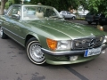 Mercedez Benz 350 SLC 1977 - 601