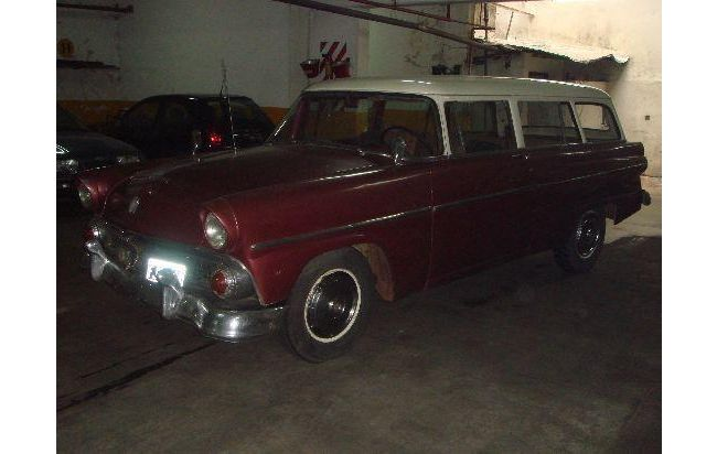 FORD COURIER1